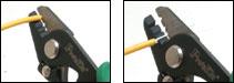 Kìm tuốt sợi quang Pro'skit 8PK-326