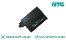 Bộ chuyển đổi quang điện (Media Converter) NMC-1100 SERIES