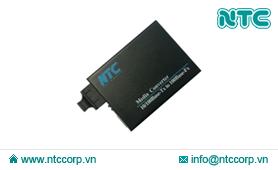 Bộ chuyển đổi quang điện (Media Converter)