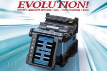 Máy hàn cáp quang Fujikura FSM-70S và những tính năng mới