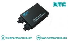 Bộ chuyển đổi quang điện Singlemode sang Multimode 10/100M (NMC-110MS SERIES)