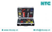 Bộ dụng cụ hàn cáp quang TFS-25 (25 Dụng cụ)