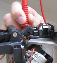 Sửa chữa máy hàn cáp quang, máy đo cáp quang