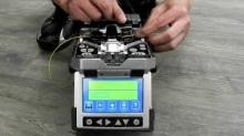 máy hàn cáp quang Ilsintech Swift S3