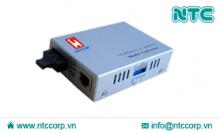 Bộ chuyển đổi quang điện 10/100 PoU (Power over USB)