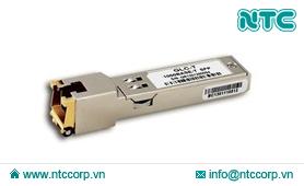 Module cáp đồng (Copper)