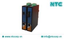 Bộ chuyển đổi quang điện chuẩn công nghiệp Gigabit 10/100/1000M