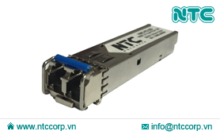 Module quang SFP 1.25Gbps (NTC Networks)