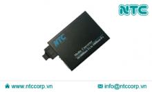 Bộ chuyển đổi quang điện 10/100M (NMC-110 Series)